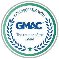 gmac gmat collaboration logo