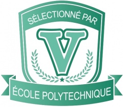 Selected by École Polytechnique