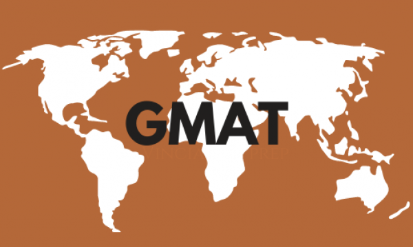 what is the GMAT